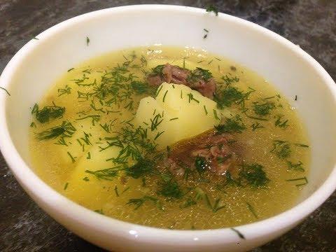 рецепт тушеной картошки с тушенкой в кастрюле пошагово