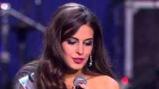 Мисс Россия 2015: Интеллектуальный конкурс / Miss Russia 2015: Intellectual Contest