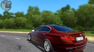 city car driving 1 5 2 bmw 535i xdrive trackir 4 pro 1080p