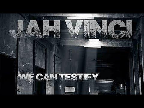 Jah Vinci - We Can Testify (2017)