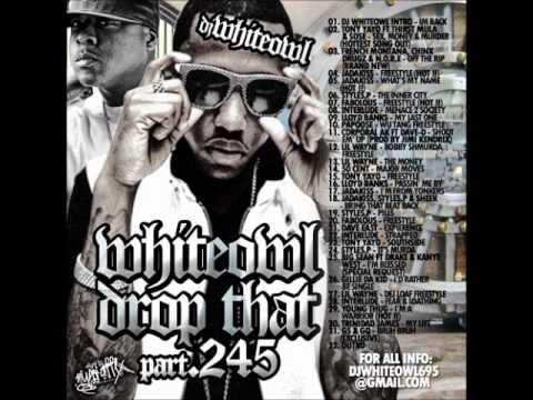 DJ WhiteOwl - WhiteOwl Drop That Pt 245 (Intro)