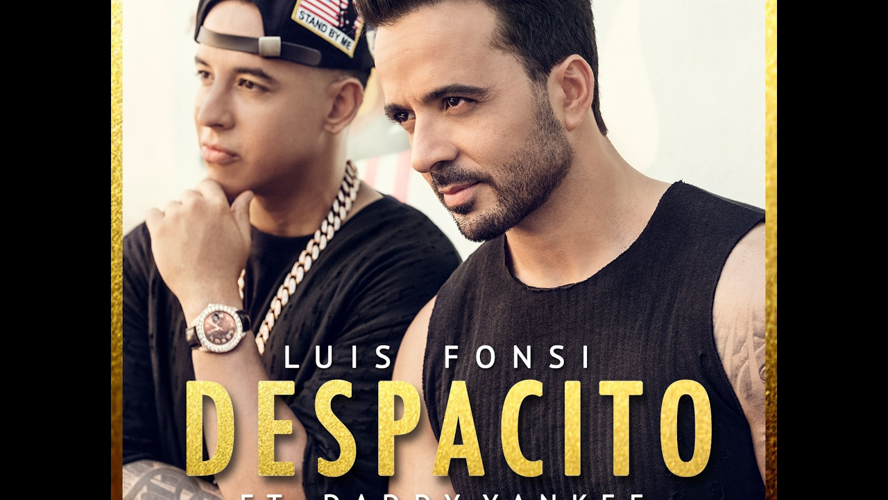 Luis Fonsi  Despacito ft Daddy Yankee Official Music