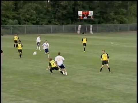 Port Huron Northern vs Sterling Heights Boys Soccer September 4, 2013