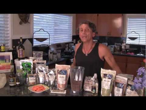 Dr Robert Cassar shares his Adaptogenic Brain Food Raw Cacao Chocolate! Part 1 (Lecture) of 2