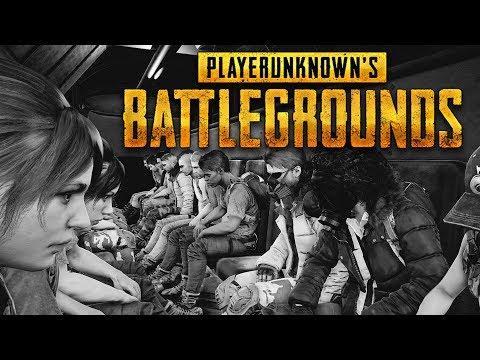 PLAYERUNKNOWN'S BATTLEGROUNDS ★ Das neue Update ★ Live #1k1 ★ Multiplayer Gameplay Deutsch German