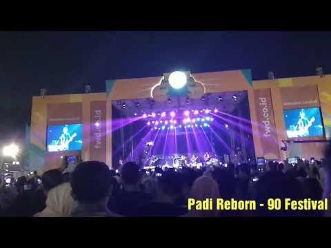 Padi Reborn - 90 Festival Mp3
