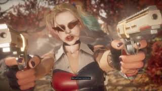 Big Daddy's Arcade  MK 11 Ranked Matches RIP Cassie
