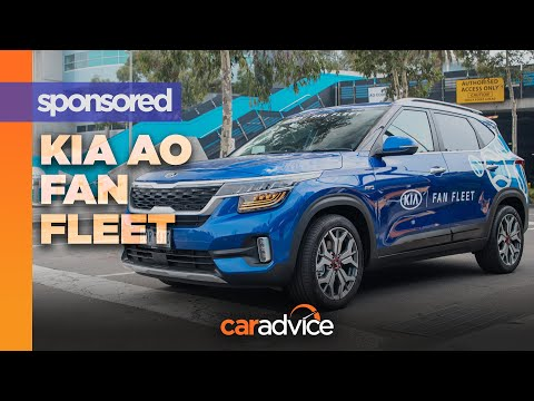 Kia Has Partnered With Uber To Offer Free Trips To The Australian Open (sponsored) | CarAdvice
