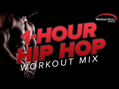 WOMS  One Hour Hip Hop Workout Mix 135145 BPM