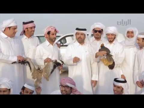 برنامج القانص - الحلقة الثانية عشر -06-04-2015