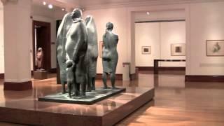 Cuerpos del territorio. Francisco Zúñiga - Museo Nacional de Arte