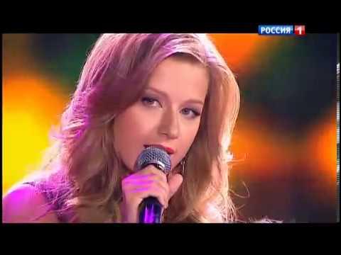 Nhạc Nga Hay Nhất Năm 2013 - Nyulia