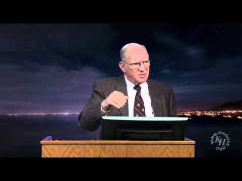 Information Sciences - Chuck Missler