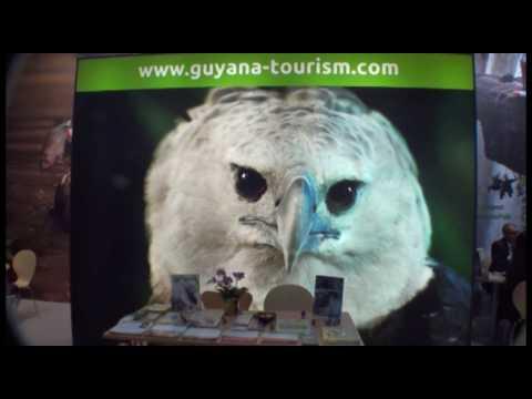 Guyana At W.T.M 2016