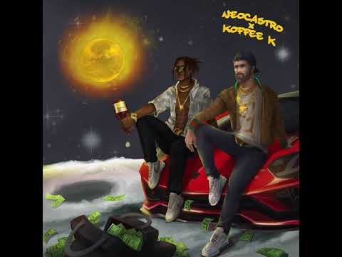 Neocastro x Koffee K - Fire (Prod. by Miguel Hebert)