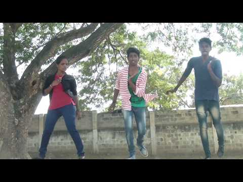 Gulaebaghavali |2018 lover's day| Guleba special cover song / THARAI FRIENDS / valentine's day song|