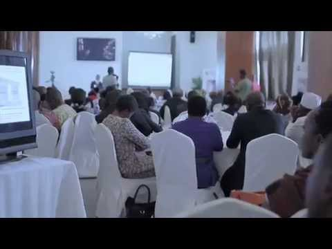 Nigeria Health Innovation Marketplace Launch