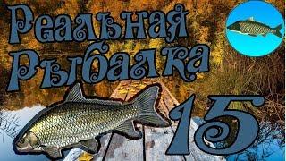 Реальная рыбалка игра на Android #15 СКОЛЬКО МОЖНО ЗАРАБОТАТЬ НА БУФФАЛО?