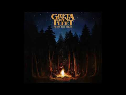 Greta Van Fleet - A Change Is Gonna Come