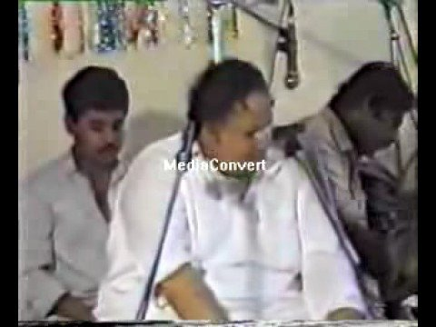Je Tu Rab Noon Manuna(QAWALI) by Nusrat...