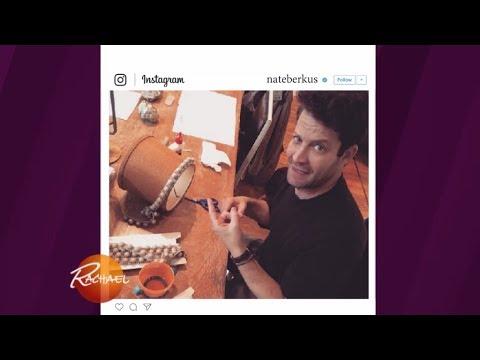 Nate Berkus Decorating Show nate berkus brings 3 of his instagram tips and tricks to life