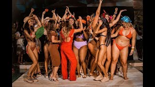 Two Piece Mafia Havana Nights Fashion Show | Swim Week 2019