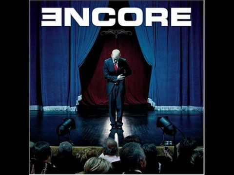 Eminem  10 Rain Man