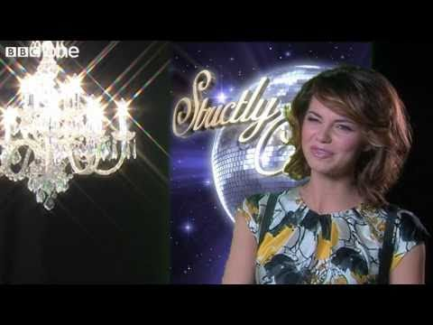 Celebrity Reveal - Strictly Come Dancing 2010 - BBC One