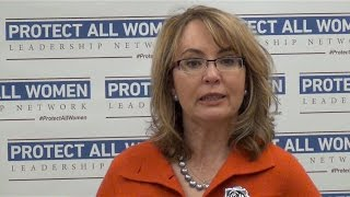 Gabby Giffords Plots With Oregon Gun Grabbers (giffords Pt I)