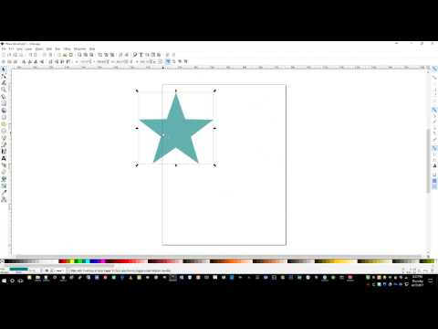 FREE Inkscape for Beginners Class - Originally Aired 4/27/2017
