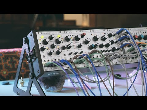 Loom 2 (ft. Marbles) | All Mutable Instruments Eurorack Modular Synthesizer