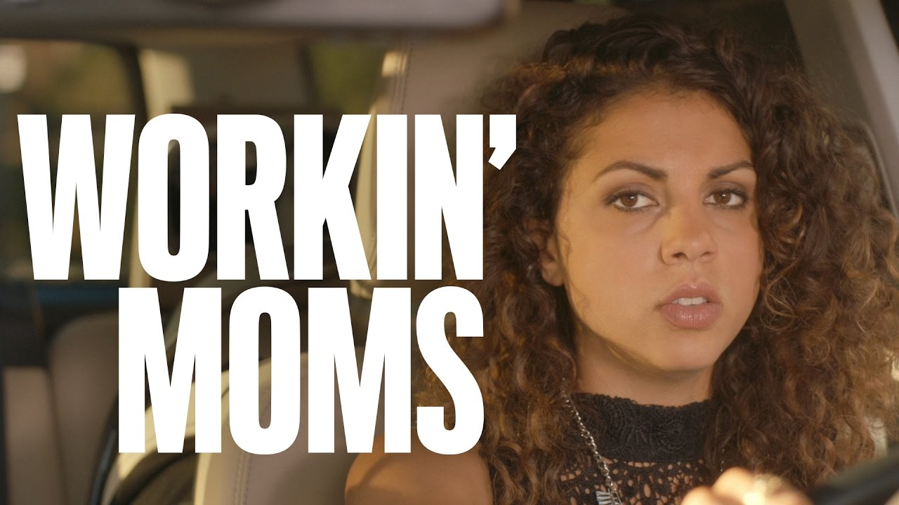 You can't always get what you want   Inside workin' Moms