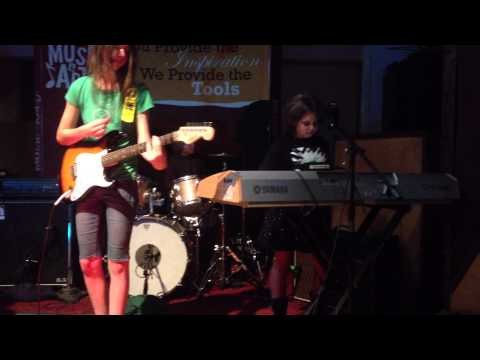 The Awkward Turtles at Sound of Music Recording Studio - Richmond, VA