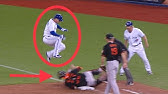 MLB Creative (Smart/Lucky) Plays ᴴᴰ
