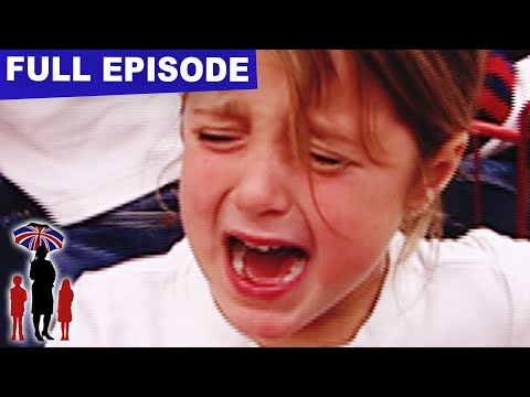 The Keilen Family - Season 2 Episode 8 | Full Episodes | Supernanny USA