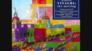 Un Congedo: Il Canto del Pastore - Vivaldi: the Meeting Dave Lombardo & Lorenzo Arruga