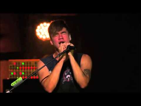 5 Seconds Of Summer - Amnesia live from The New Broken Scene