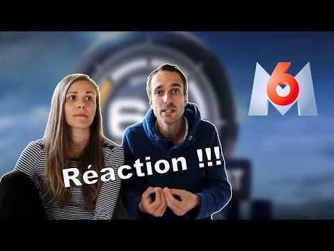 La vérité à propos de notre passage sur M6 + [Mega Vlog] - Family Coste