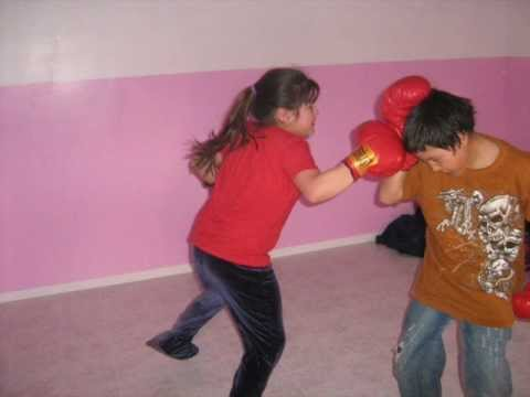 Rez Fight picz