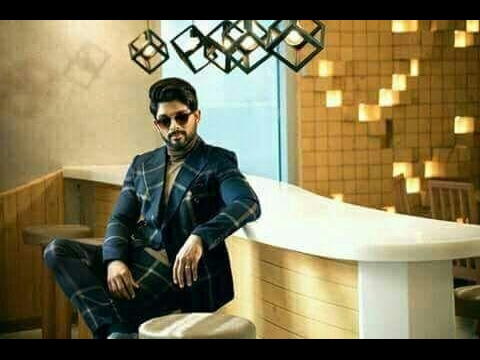 Duvvada jagannadham latest posters allu arjun latest for Top new images