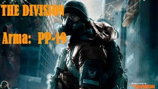the division arma pp 19