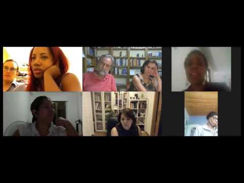Zoom con lideres Bogotá post Jeanny Serra