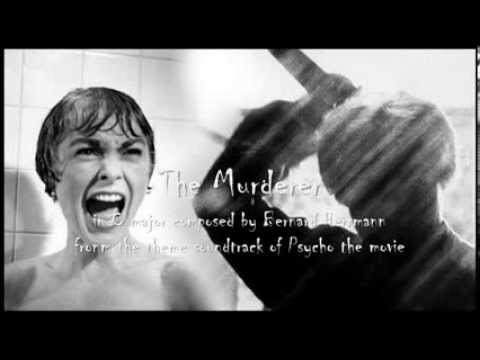 an analysis of the main themes in alfred hitchcocks movie psycho Birds representing horror in hitchcock's films  alfred hitchcock  the birds  (psycho) melanie daniels (the birds.