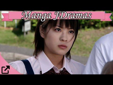 Top 10 Japanese Dramas Based on Manga
