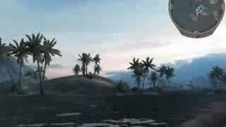 BattleField 2 PC Gameplay