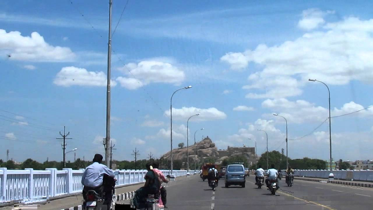 Image result for cauvery bridge trichy