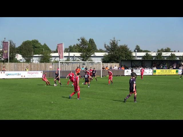 CITY OF LIVERPOOL FC v SKELMERSDALE UNITED FC FC (24/8/19)