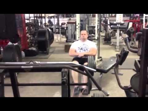 General Fitness Hamstring Training