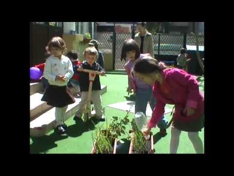 Montessori Kindergarten of Bucharest