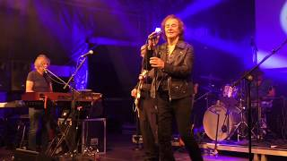 "The Zombies   She's not there - live at ""Haus der Kulturen der Welt"" in Berlin 29 July 2018"